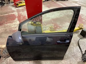 2018 VW GTI MK7 Driver door + mirror& bliss Navy blue for Sale in Melrose Park, IL
