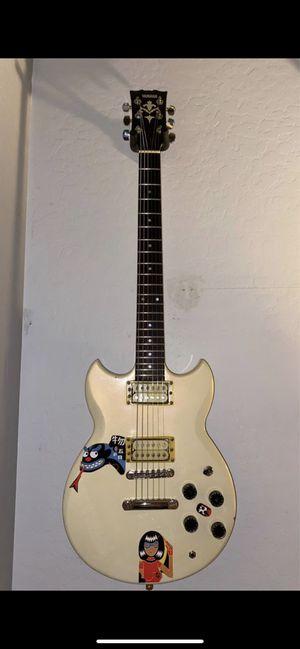 2 vintage guitars and vintage amp for Sale in Mesa, AZ