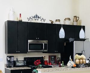 All kitchen cabinet decor for Sale in Columbus, OH