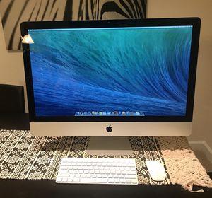"Apple iMac 27"" for Sale in Woodbridge, VA"