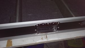 Road runner dj coffin case and stand for Sale in Milwaukee, WI