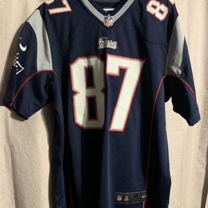Patriots Jersey for Sale in Los Angeles, CA