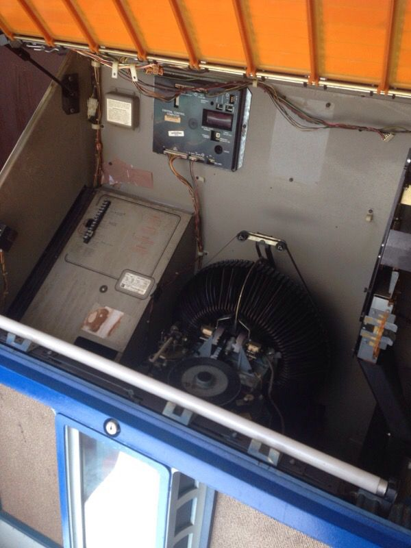 AMI / ROWE Jukebox Model R91 serial 10011 for Sale in Land O Lakes, FL -  OfferUp