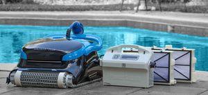 New Nautilus CC Plus Robotic Pool Cleaner for Sale in Fresno, CA