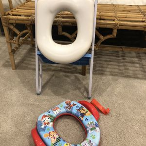 Potty Training Seats for Sale in Woodinville, WA