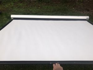 Projector screen for Sale in DuPont, WA
