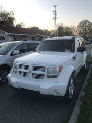 2011 Dodge Nitro for Sale in Greensboro, NC
