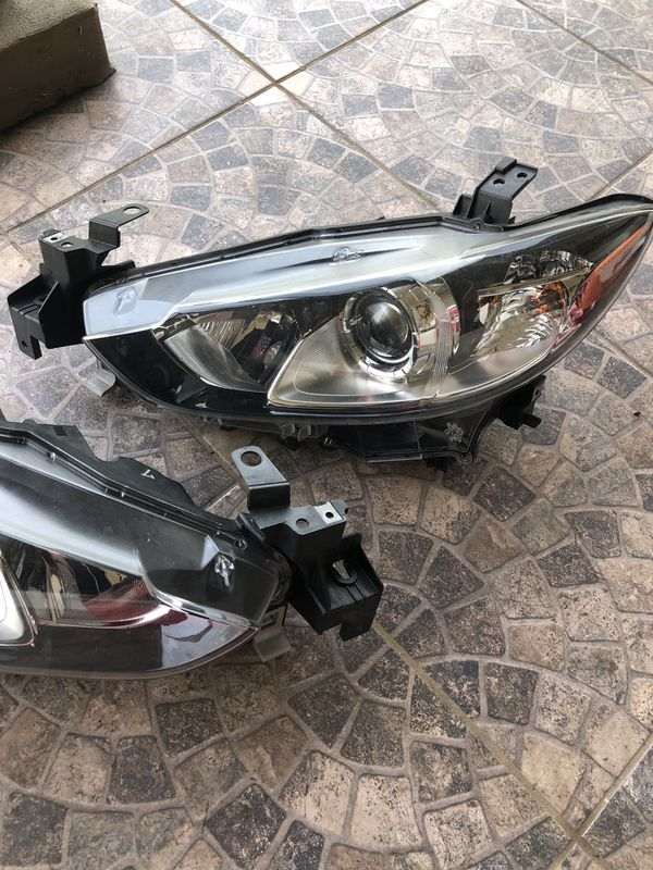 2016 Mazda 6 Headlights for sale!!!