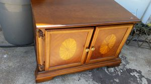Antique furniture for Sale in Hasentree, NC