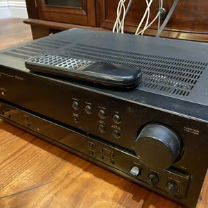 Pioneer Home Theater System Stereo Receiver for Sale in Gilbert, AZ