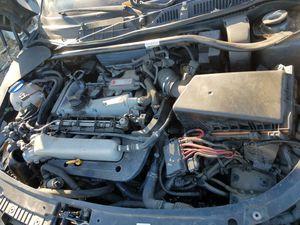 2003 Audi TT convertible for parts for Sale in Phoenix, AZ