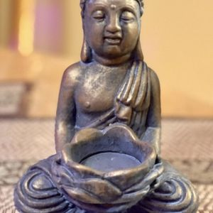 Buddha Candle Holder for Sale in Los Angeles, CA