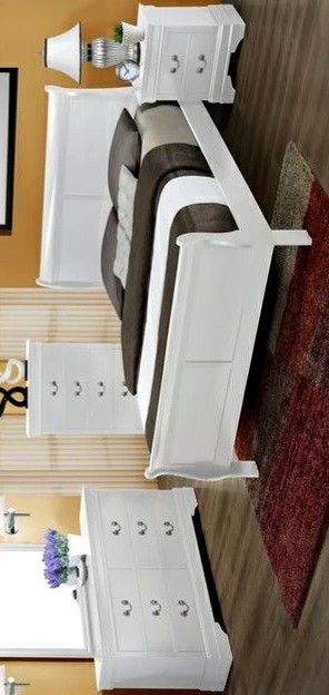 Bedroom Set 🚚SAME DAY DELIVERY /ın stock for Sale in Silver Spring, MD