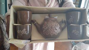Tea set for Sale in Arlington, VA