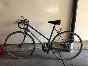 Vintage Schwinn Traveler bicycle for Sale in Portland, OR