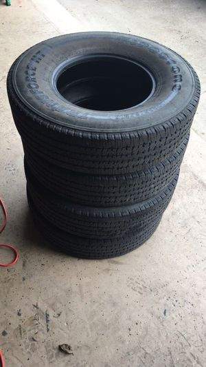 Truck tires for Sale in Plant City, FL