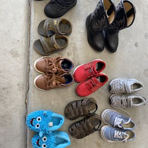 Toddler Shoes for Sale in Fresno, CA