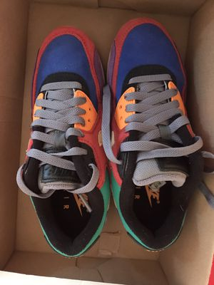 Nike men 4 woman 5.5 for Sale in Staten Island, NY