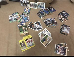 500+ Assorted Baseball Cards for Sale in Miami, FL