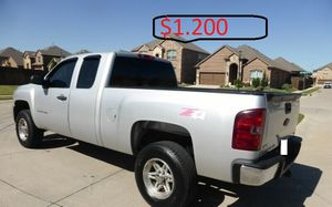 🙏✍️For sale 2011 Chevrolet Silverado Truck is really clean Nice Price$1.200 for Sale in San Diego, CA