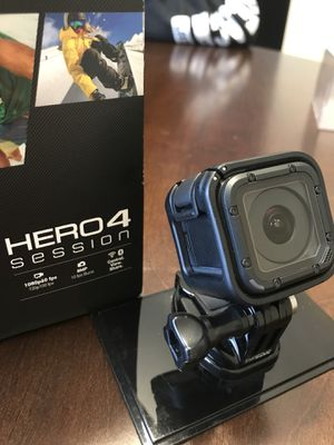 GoPro HERo 4 session. Action camera. for Sale in Pineville, NC