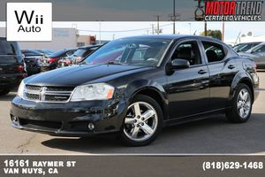 2011 Dodge Avenger for Sale in Los Angeles, CA