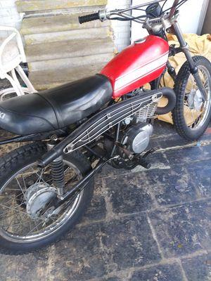 76 suzuki ts185 for Sale in Detroit, MI