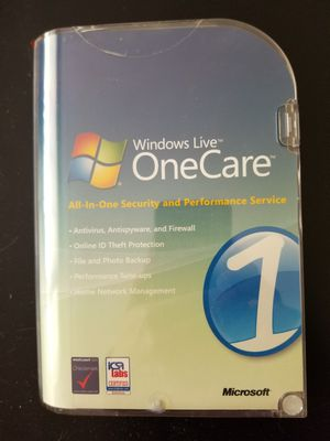 Windows One LiveCare Sealed for Sale in Rockville, MD