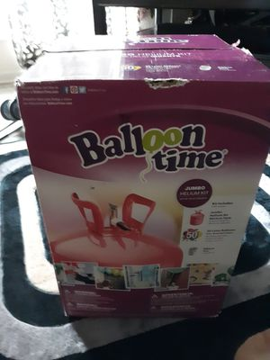 Balloon time for Sale in Commerce City, CO