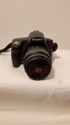 SONY DIGITAL CAMERA a290 for Sale in Richmond, VA