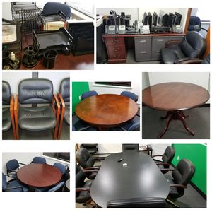 Office Furniture for Sale in River Edge, NJ