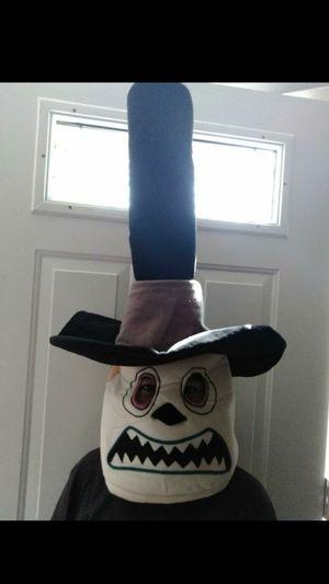 Nightmare before Christmas mask 👻 for Sale in San Bernardino, CA