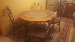 Kitchen table for Sale in Mahwah, NJ
