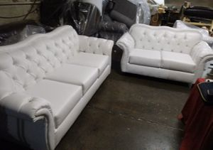 $850 brand new two pieces sofa set for Sale in Gardena, CA