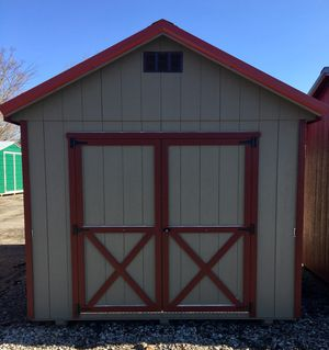 BRAND NEW 10x16 COTTAGE STYLE SHED for Sale in Berea, KY