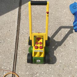 John Deere Mower for Sale in Orlando,  FL