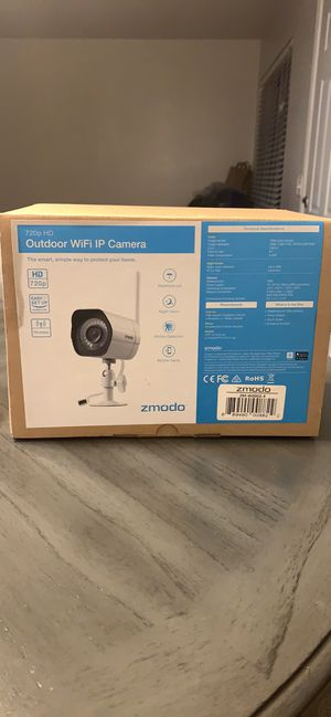 Outdoor wireless home surveillance for Sale in Brentwood, CA
