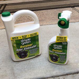 Pet Outdoor Eliminator for Sale in Palm Desert, CA