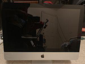 iMac Late 2009 for Sale in Laredo, TX
