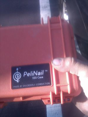 Pelinail for Sale in Los Angeles, CA