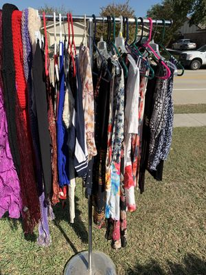 Junior girls clothes all for $5 for Sale in Watauga, TX