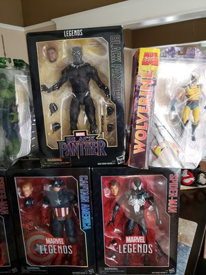 Toys and collectibles for Sale in San Bernardino, CA