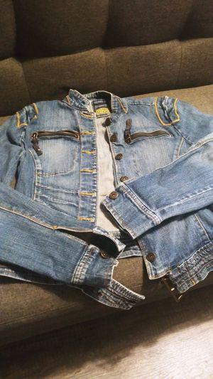8 chaquetas de mezclilla for Sale in Mesa, AZ