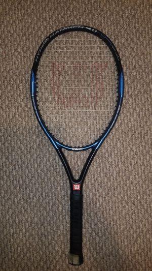 Wilson Hyper Hammer 4.0 Tennis Racket Racquet for Sale in Woodbridge, VA