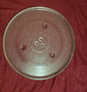 Microwave turntable plate - $8 for Sale in Irving, TX