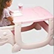 Pink Toddler-Sized Table ONLY for Sale in Ontario, CA