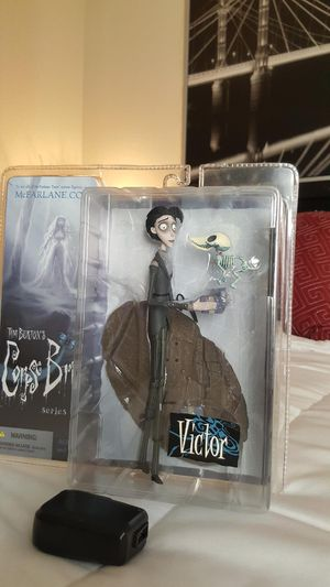 Corpse bride Viktor for Sale in Perris, CA
