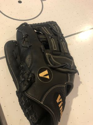 Vinci softball glove 14inch for Sale in Pelham, NY