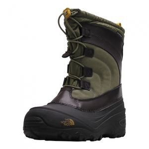 Brand new north face boots size 5y for big kids pick up only for Sale in Queens, NY