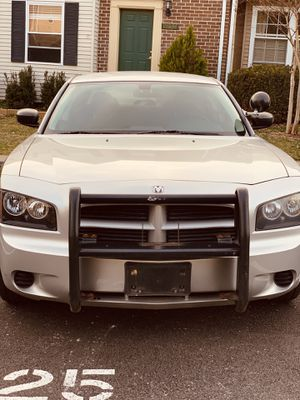 Dodge Charger HEMI V8 4.7 2010 police car for Sale in Germantown, MD